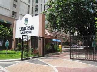 Parking Space California Garden Square Hennessy P5