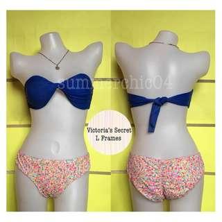 🌸B-00076Rainbow Sprinkles Bikini Bottom🌸