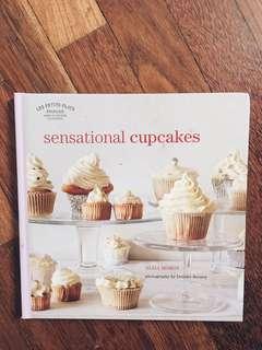 Cupcake Recipe Book