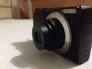 Canon Power Shot A3300 IS
