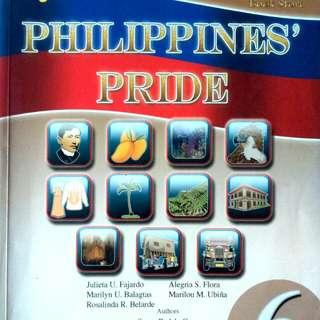 Philippines Pride