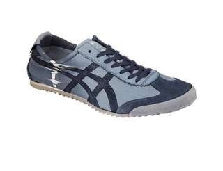 Brand New Nippon Made Onitsuka Tiger Mexico 66 Deluxe
