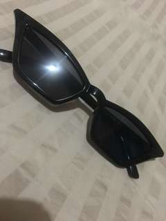 It sunglasses