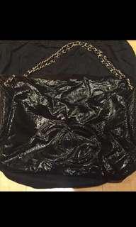 Chanel limited boy big size rock bag Woc jumbo mini wallet