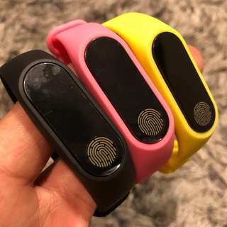 Original Smartband Watch