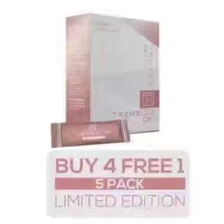 TREMELLA DETOX(4box free 5 pack)Ready Stock