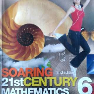 Soaring 21st Century Mathematics