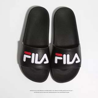 Fila Slipper