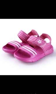 Kids casual sandal shoe