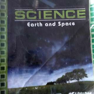 Science Earth and Space A Beka Book