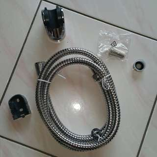 Shower hose without Head