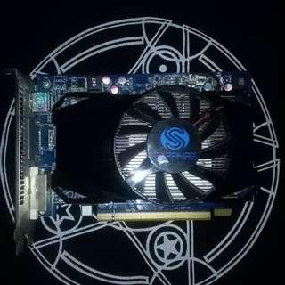 AMD radeon hd 6670 1gb ddr3 (55%off)
