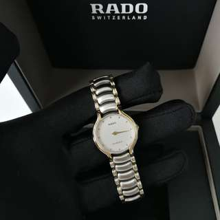 Authentic Rado Steels Watch