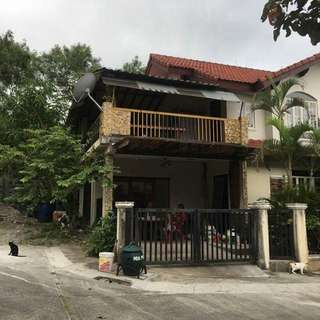 Duplex napa canyon ranch cavite