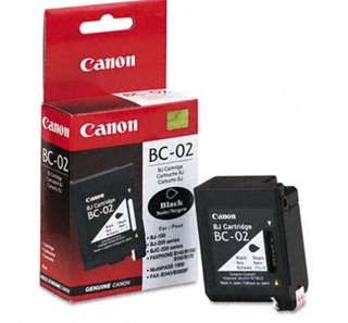Canon Ink BC-02