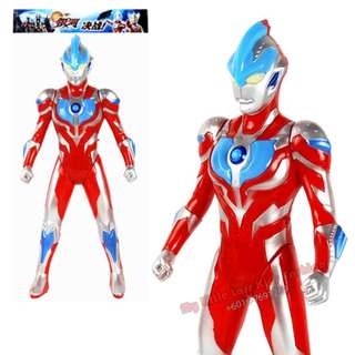 Ultraman Ginga Battery Operated Play Toy with Sound 46cm