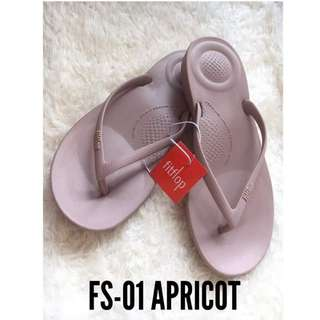 Overrun fitflop iqushion