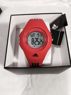 Adidas watch digital