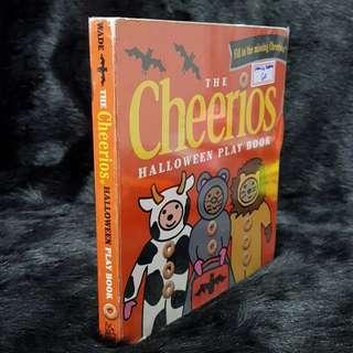 SALE! 'The Cheerios Halloween Play Book'