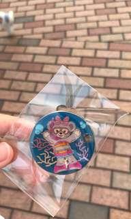徵- 迪士尼樂園pin