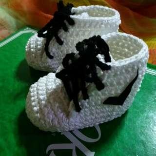 "Crochet.sneakers """