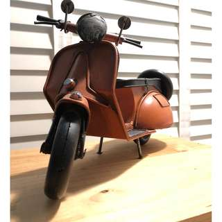 Vintage Scooter- Rare Collectibles