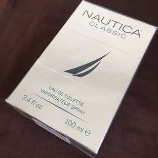 Nautica Classic Men's Perfume