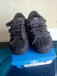 Adidas superstar darth vader original