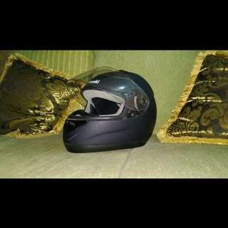 Helm ninja size(l)