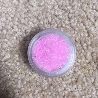 💎FREE* Pink Glitter [#120]