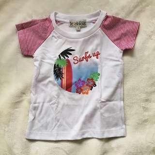 Rustan's Kiddos T-Shirt