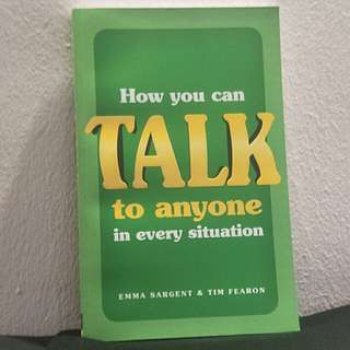 [SELLING] How you can talk to anyone in every situation