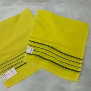 Korean Viscose Towel Body Scrub