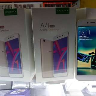 Oppo A71 3GB