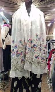 日本女裝圍巾/披肩/紗巾