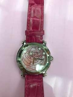 Chopard Happy Diamond Watch 蕭邦女裝錶