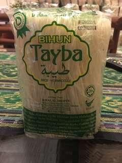 Bihun Tayba