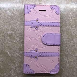 包郵 Sanrio 正版 雙子星 小雙星 手機殼 手機套