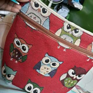 owl unbranded bag