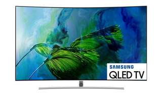 65 inch Samsung QLED 8C  Relocating.