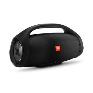 Authentic JBL Boombox