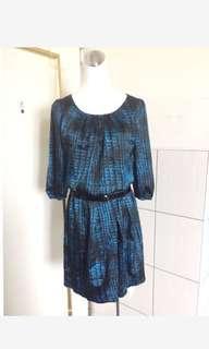 法國Michel Klein連身洋裝裙非iroo. MOMA
