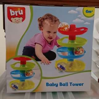 BN Baby Ball Tower