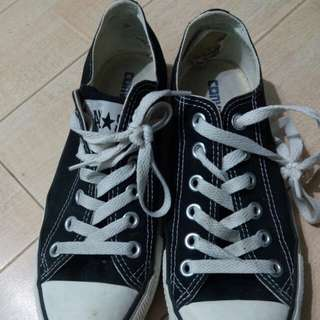 Converse Women 38 Canvas Shoes