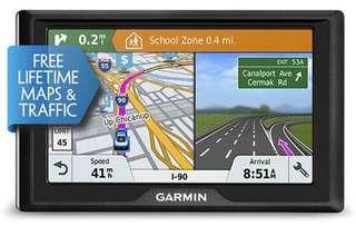Garmin Nuvi 65LMT GPS (US Set)