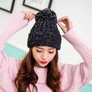 🚚 (現貨)韓版男女毛帽圍巾清倉大特價唷 情侶毛帽 售完為止 毛帽 圍巾 針織 韓版