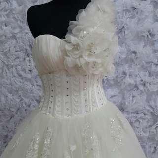 Sale wedding Gown