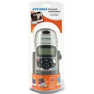 Label Maker DYMO LetraTag LT-100H