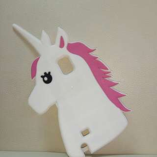 Unicorn Phone Case for Samsung note 4