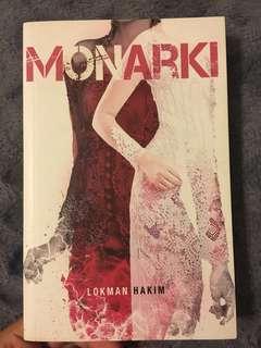 Buku Fixi(Monarki)